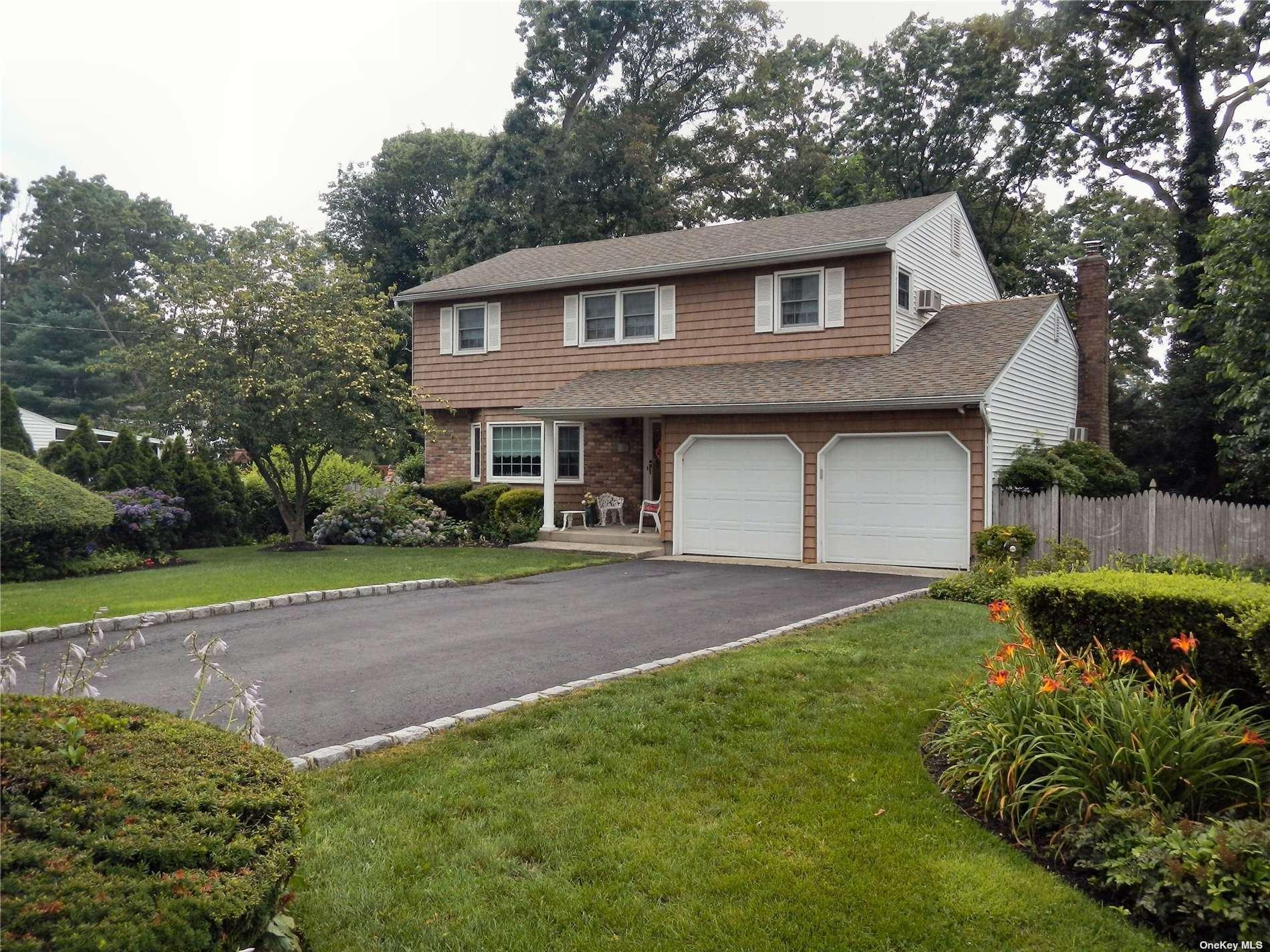 56 Brandy Lane, Lake Grove, NY 11755 - MLS#: 3330853