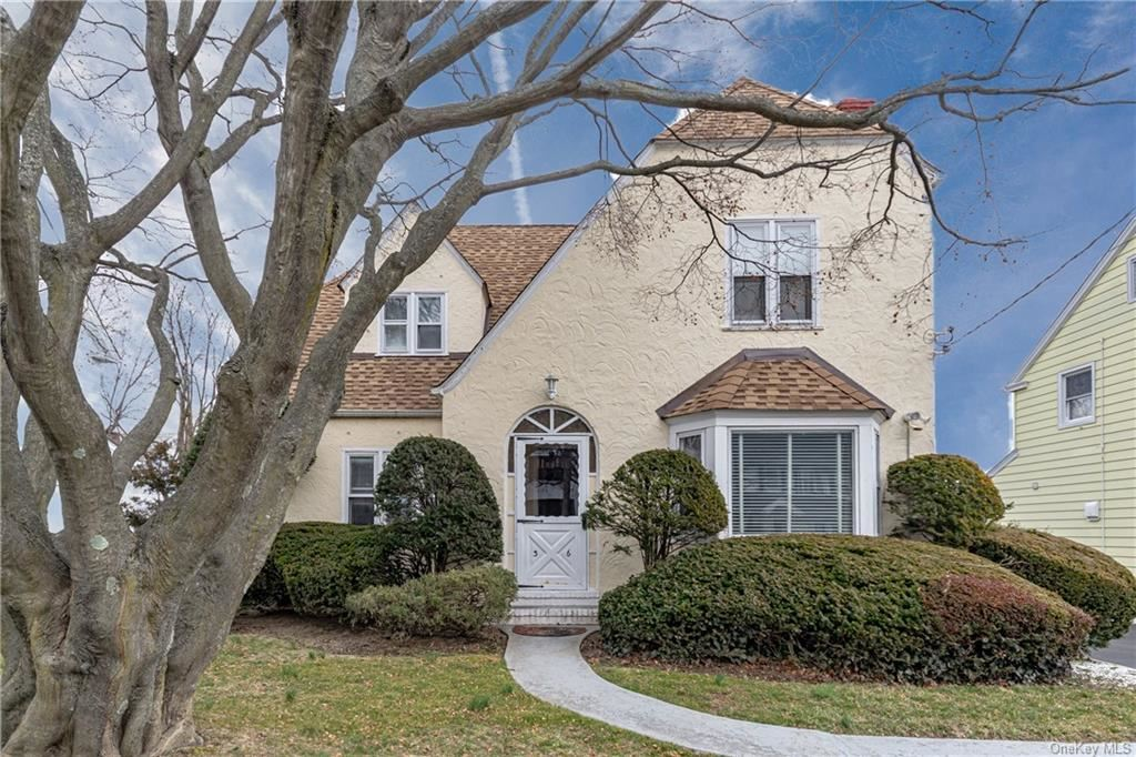 36 Rockland Place, New Rochelle, NY 10801 - MLS#: H6037853