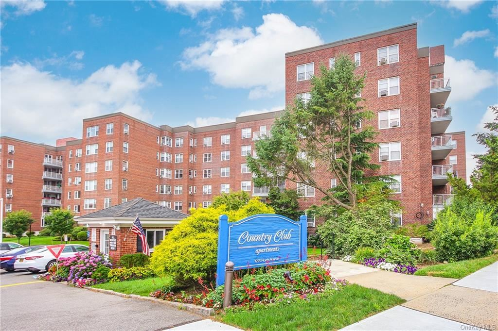 1255 North Avenue #A-3A, New Rochelle, NY 10804 - #: H6131854