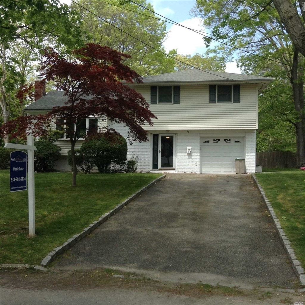 33 Meadow Haven Lane, E. Northport, NY 11731 - MLS#: 3123855