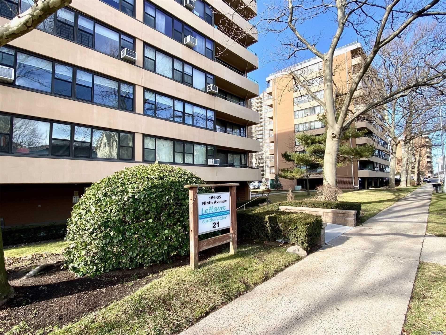 166-35 9th Ave #2B, Beechhurst, NY 11357 - MLS#: 3223855