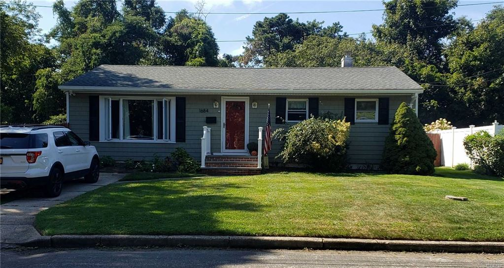 1684 Westwood Boulevard, Bay Shore, NY 11706 - MLS#: 3166856