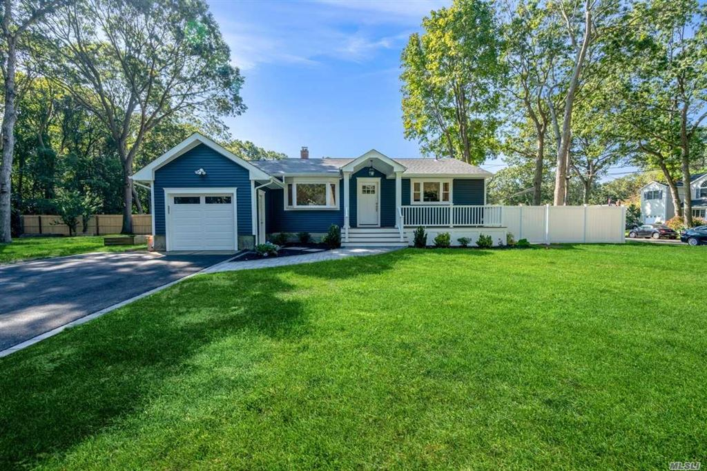 4 Papoose Lane, Sayville, NY 11782 - MLS#: 3167856