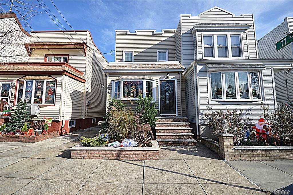 76-99 79th Place, Glendale, NY 11385 - MLS#: 3272856