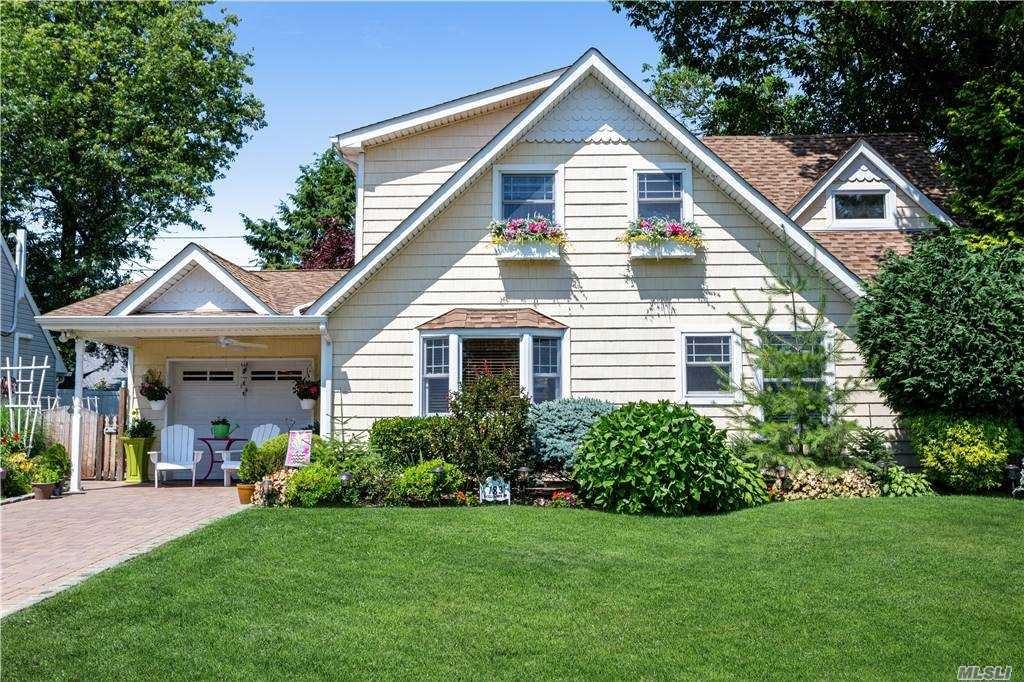 183 Willowood Drive, Wantagh, NY 11793 - MLS#: 3284857
