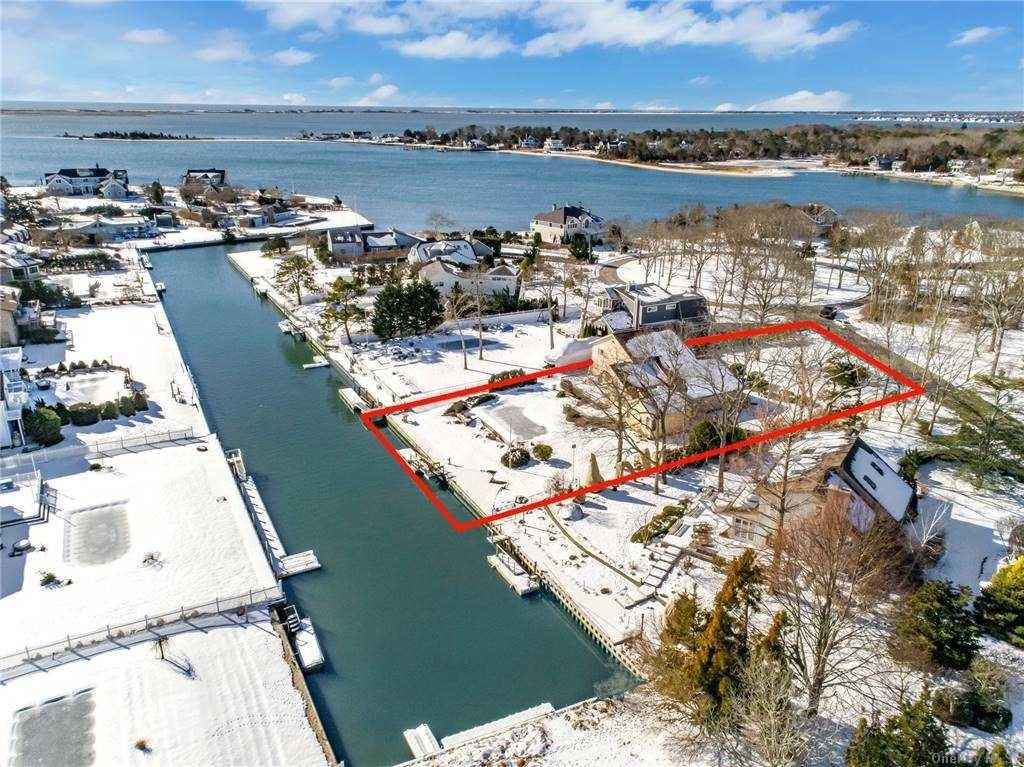 6 Canal Way, Hampton Bays, NY 11946 - MLS#: 3285857