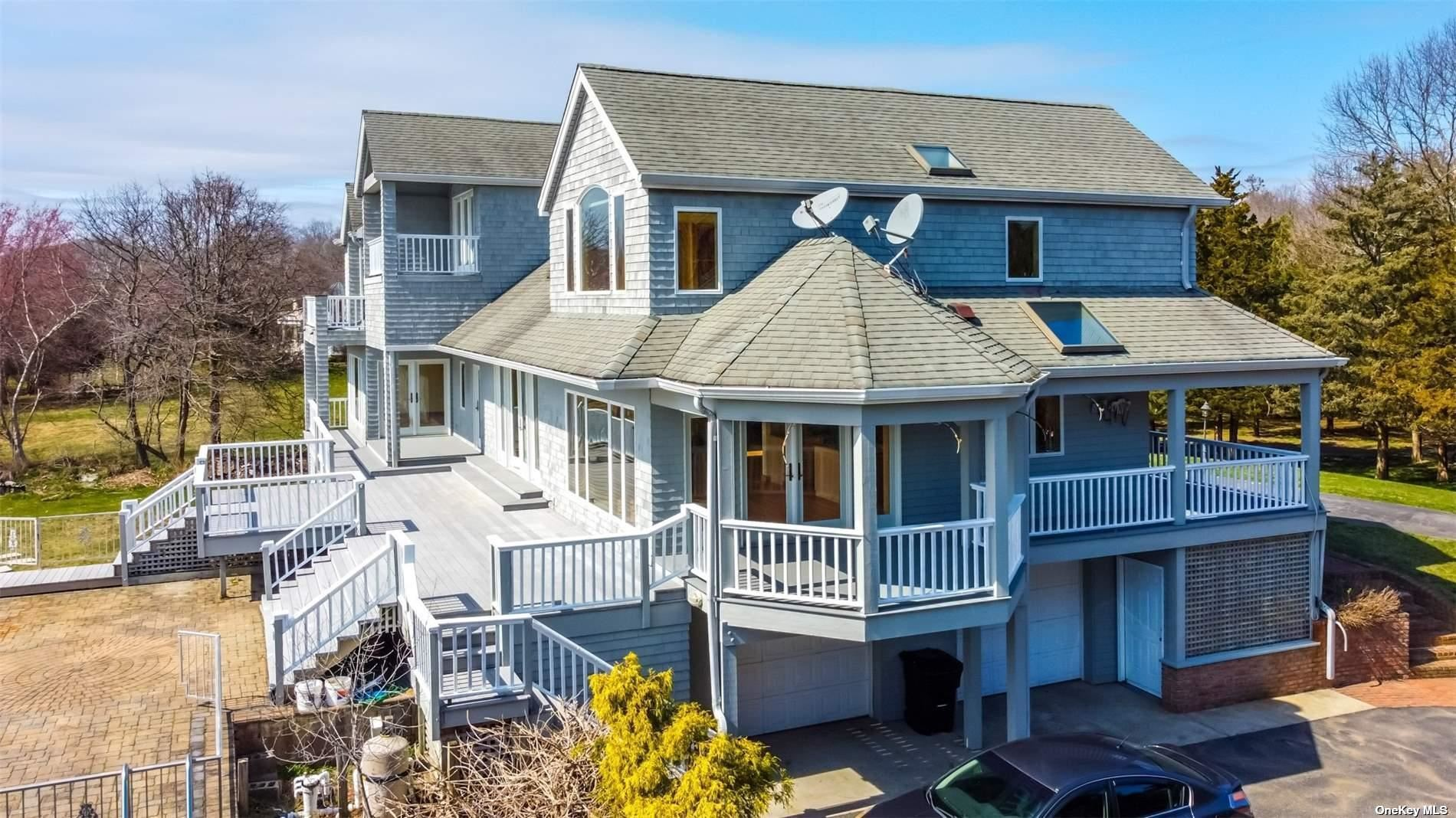 26 Old Neck Road S, Center Moriches, NY 11934 - MLS#: 3300857