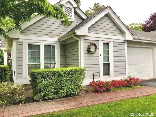 91 Glen Drive, Ridge, NY 11961 - MLS#: 3316857