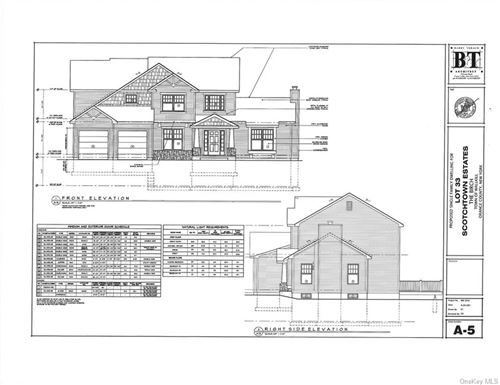 Photo of Lot# 33 Elise Drive, Middletown, NY 10941 (MLS # H6139858)