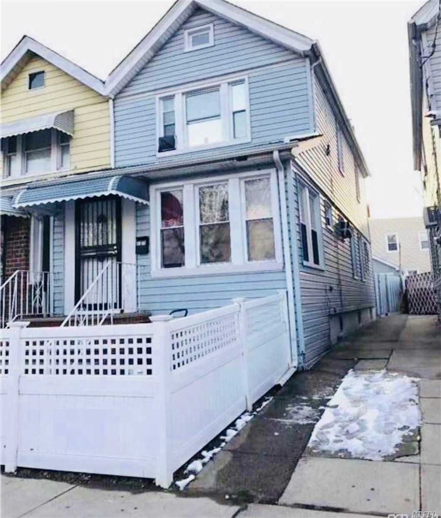 91-58 84th Street, Woodhaven, NY 11421 - MLS#: 3079858