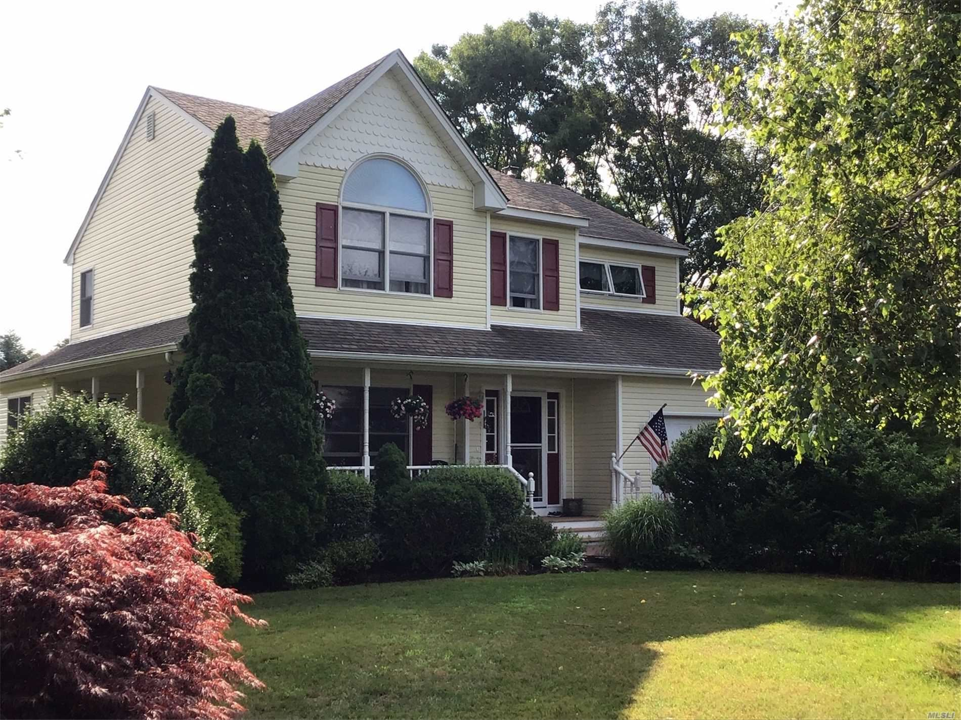 70 Fairway Drive, Wading River, NY 11792 - MLS#: 3206858
