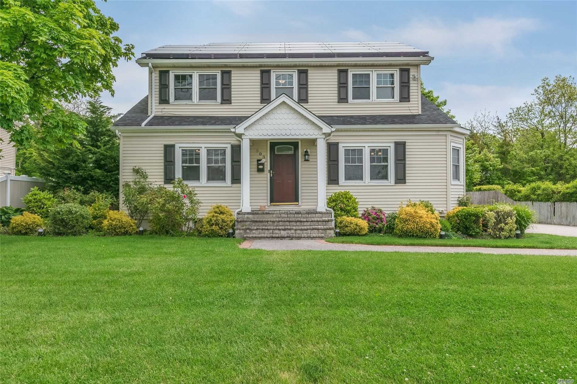 503 Pease Lane, West Islip, NY 11795 - MLS#: 3217858