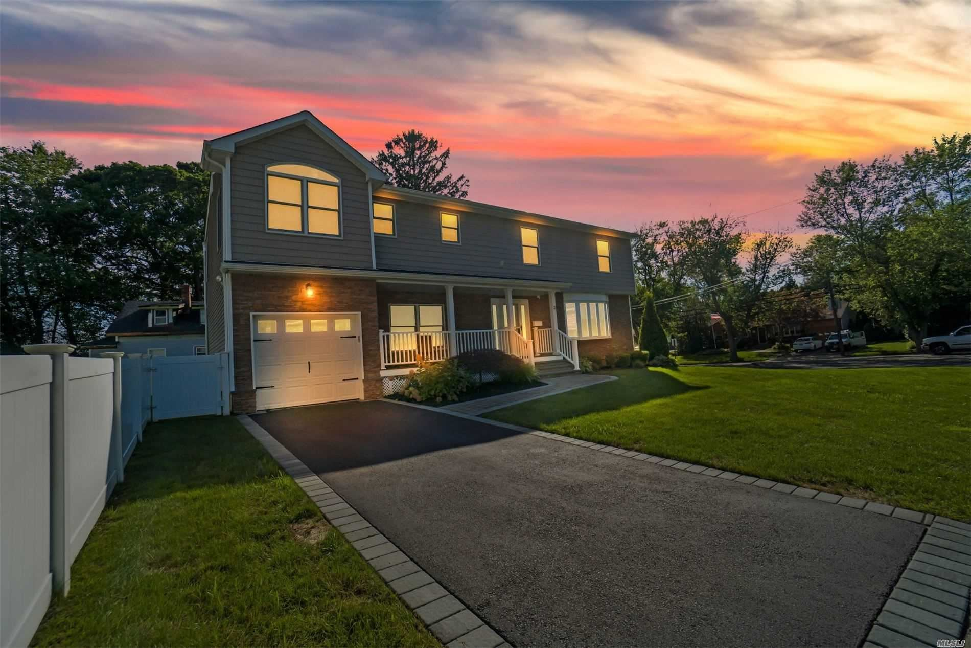 2 Woodland Drive Drive, Old Bethpage, NY 11804 - MLS#: 3245858