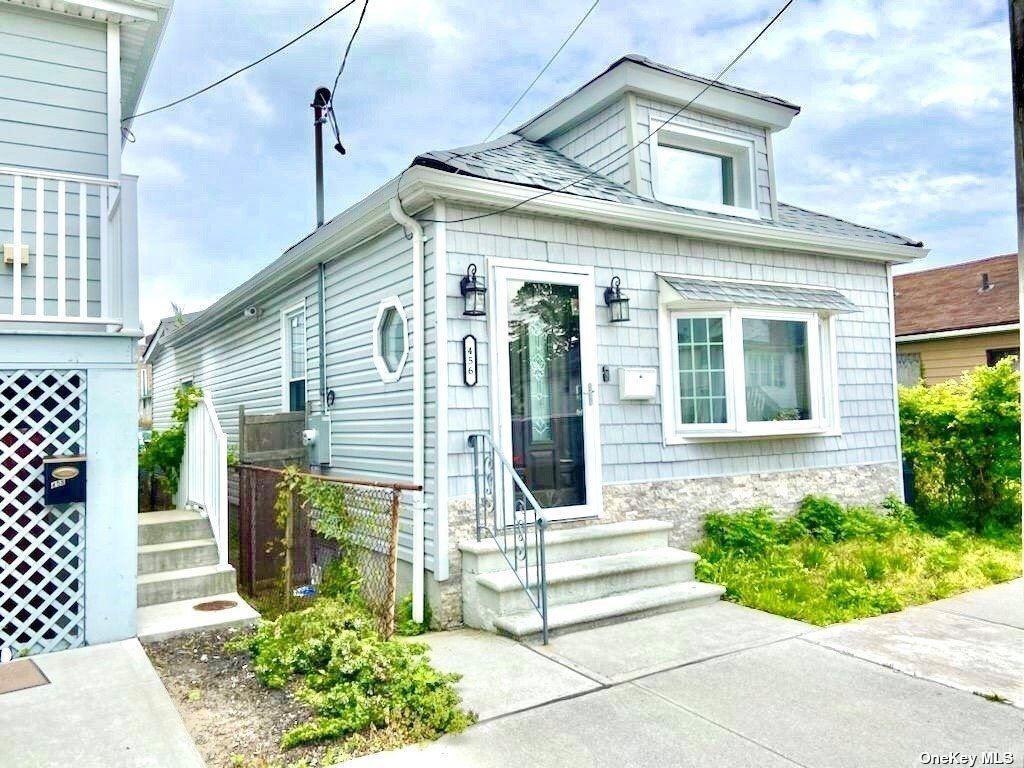456 Beach 46th Street, Far Rockaway, NY 11691 - MLS#: 3311858