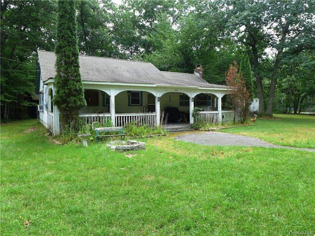 Photo of 370 County Route 56, Wurtsboro, NY 12790 (MLS # H6083858)