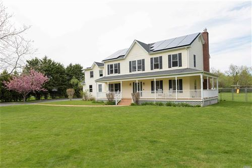 Photo of 82 Windmill Ln, Water Mill, NY 11976 (MLS # 3214859)