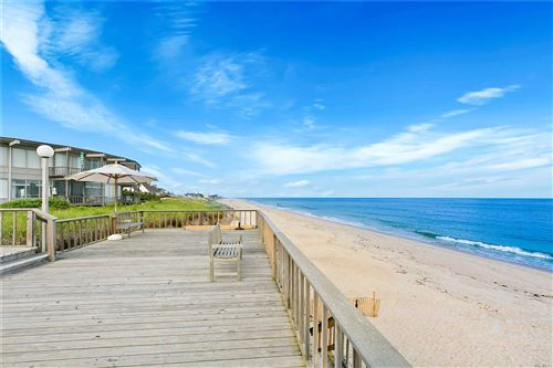 Photo of 101 Dune Rd Unit #3 & 4, E. Quogue, NY 11942 (MLS # 3035860)