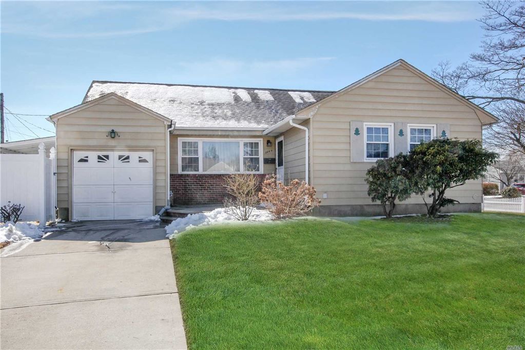 3664 Bridle Path, Bethpage, NY 11714 - MLS#: 3107860