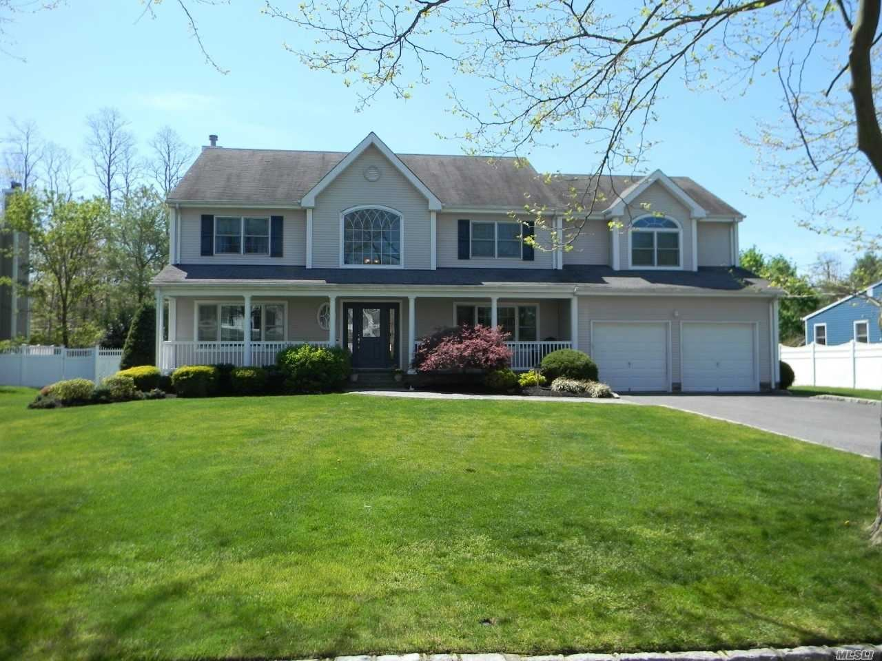 3 Angelica Court, Hauppauge, NY 11788 - MLS#: 3213860