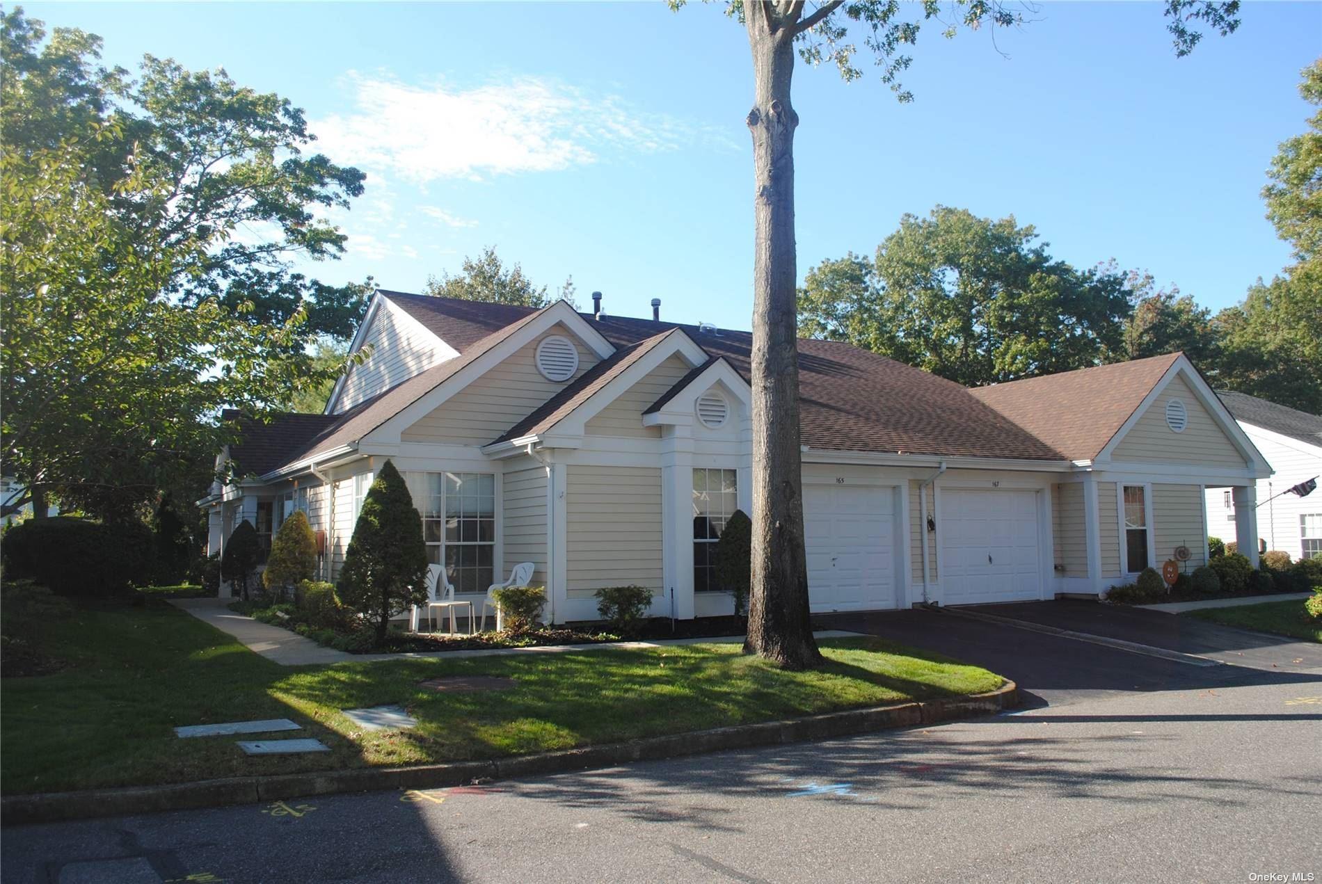 165 Glen Drive #55, Ridge, NY 11961 - MLS#: 3344860