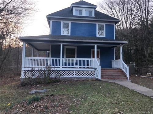Tiny photo for 57 Menges Road, Youngsville, NY 12791 (MLS # H6076861)