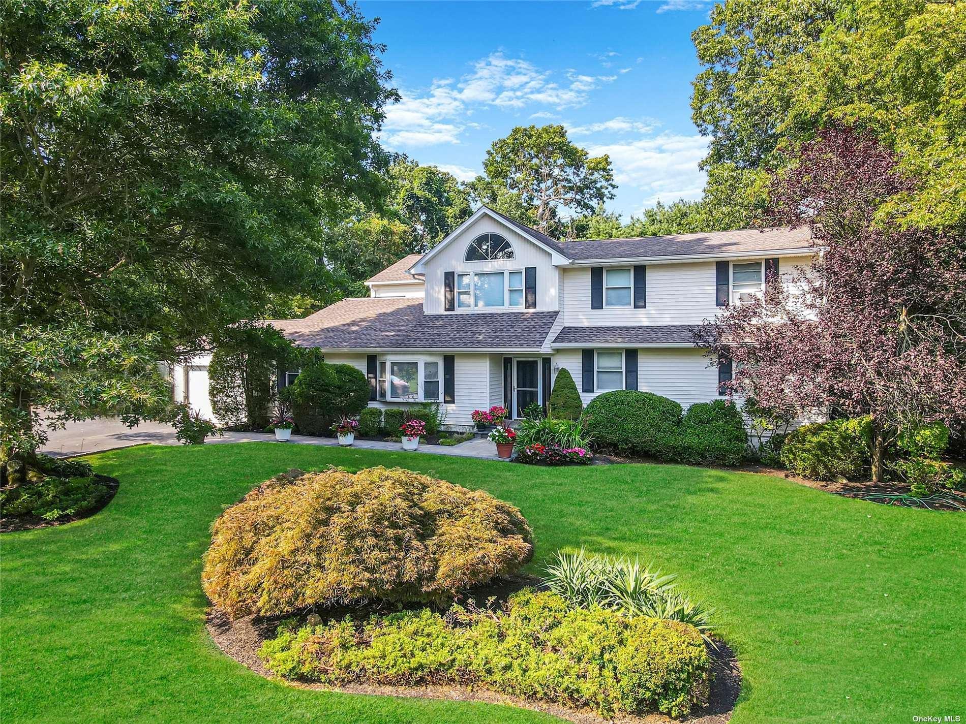 33 Peach Tree Lane, Mount Sinai, NY 11766 - MLS#: 3338861
