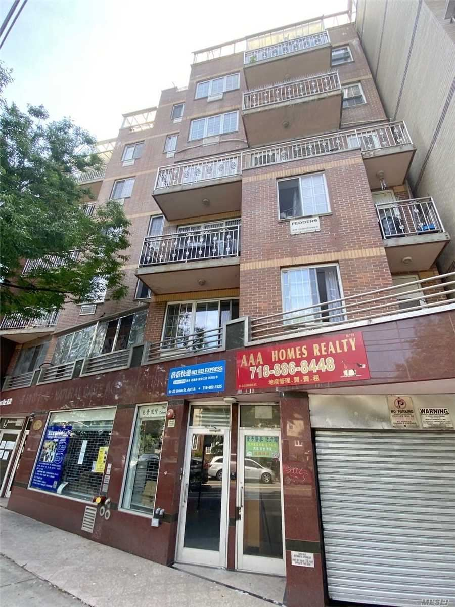3122 Union Street #2A, Flushing, NY 11354 - MLS#: 3235863