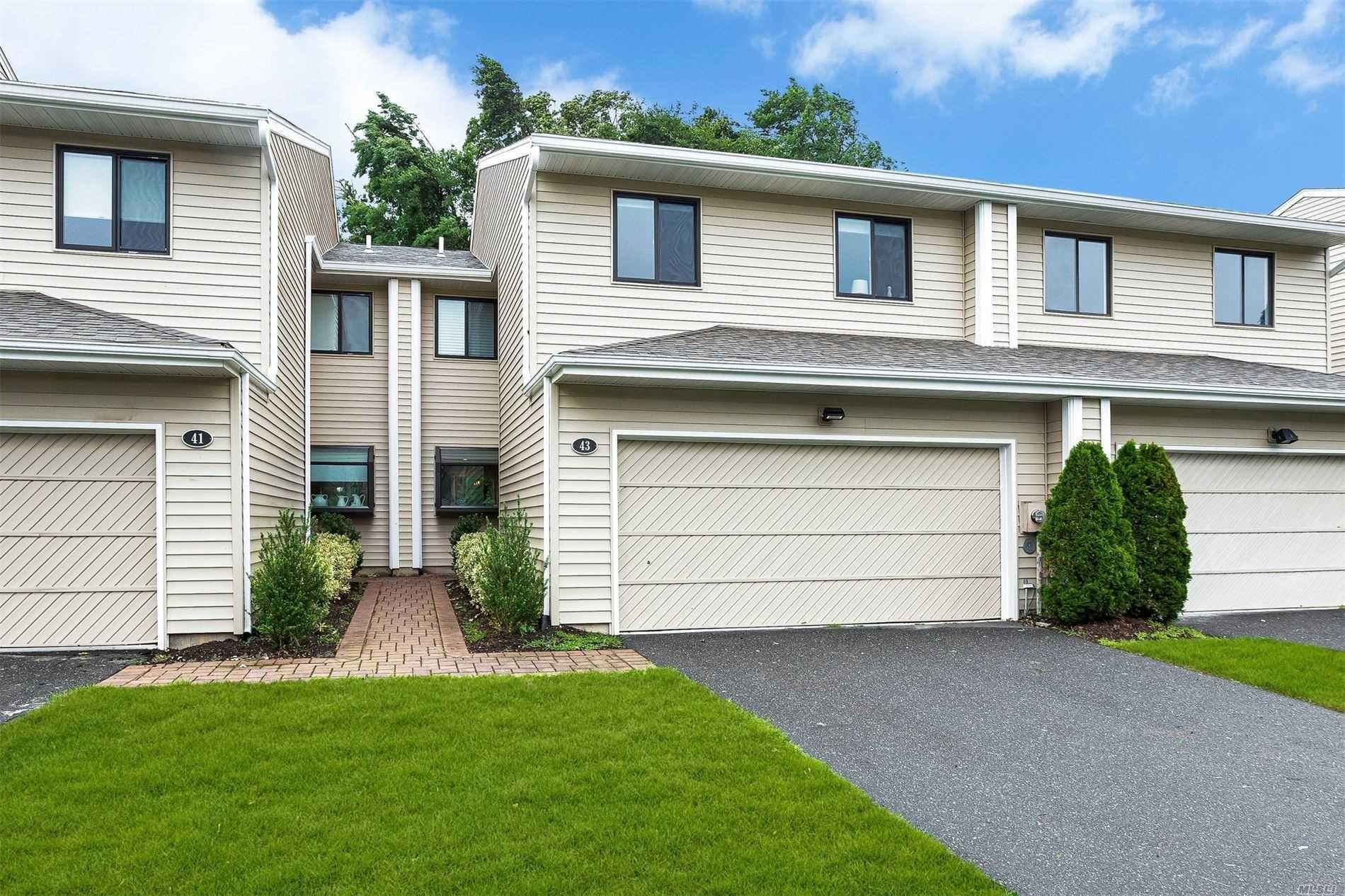 43 Pheasant Lane, Woodbury, NY 11797 - MLS#: 3239863