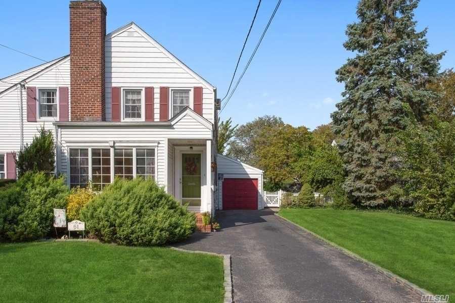 61 Carlton Terrace, Stewart Manor, NY 11530 - MLS#: 3250863
