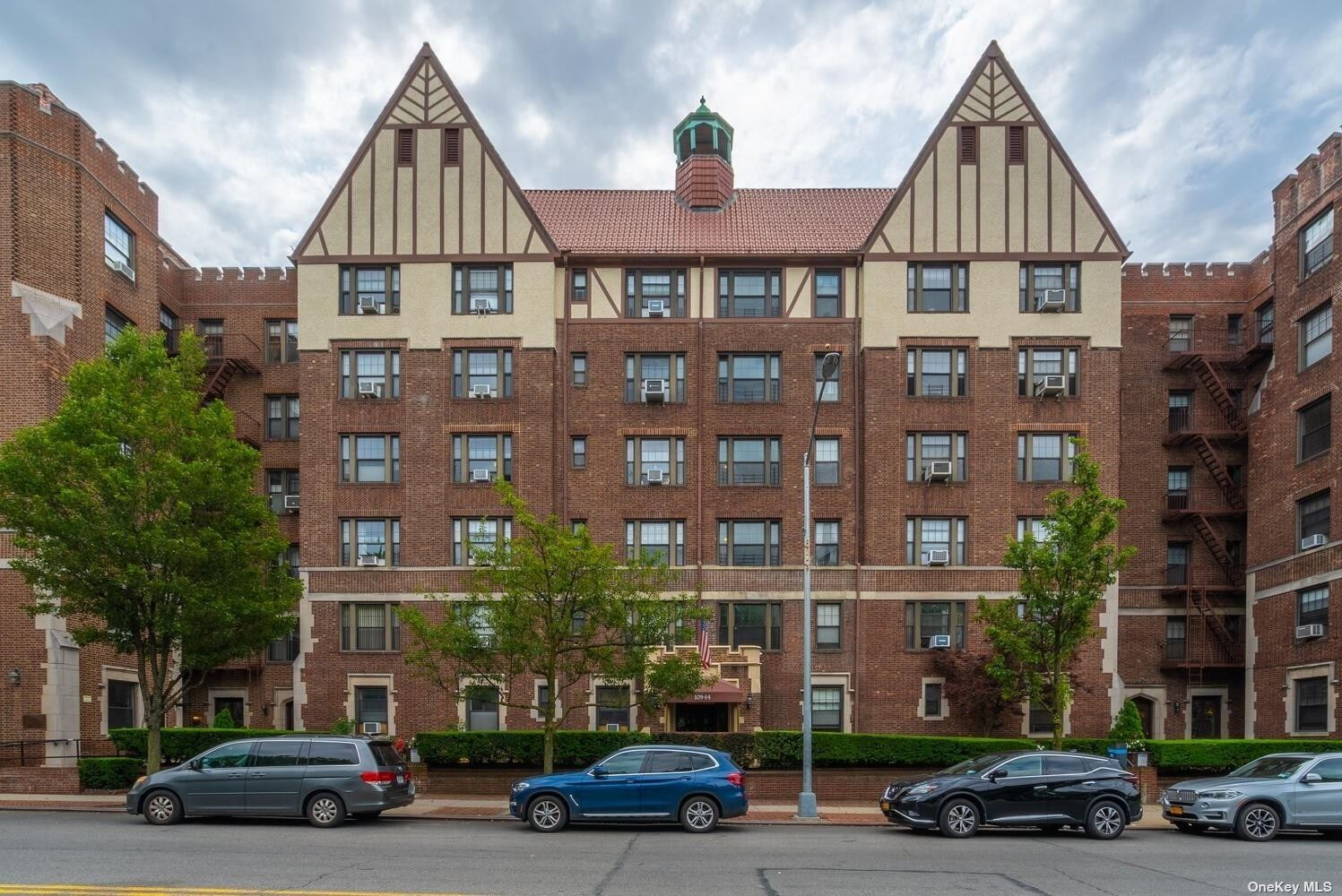 109-14 Ascan Avenue #4P, Forest Hills, NY 11375 - MLS#: 3320863