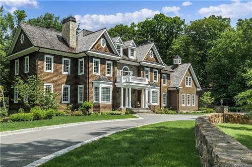 Photo of 8 Terrace Circle, Armonk, NY 10504 (MLS # H6045864)