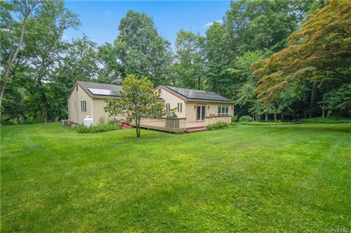Photo for 49 Rock Hill Road, Bedford, NY 10506 (MLS # H6111864)