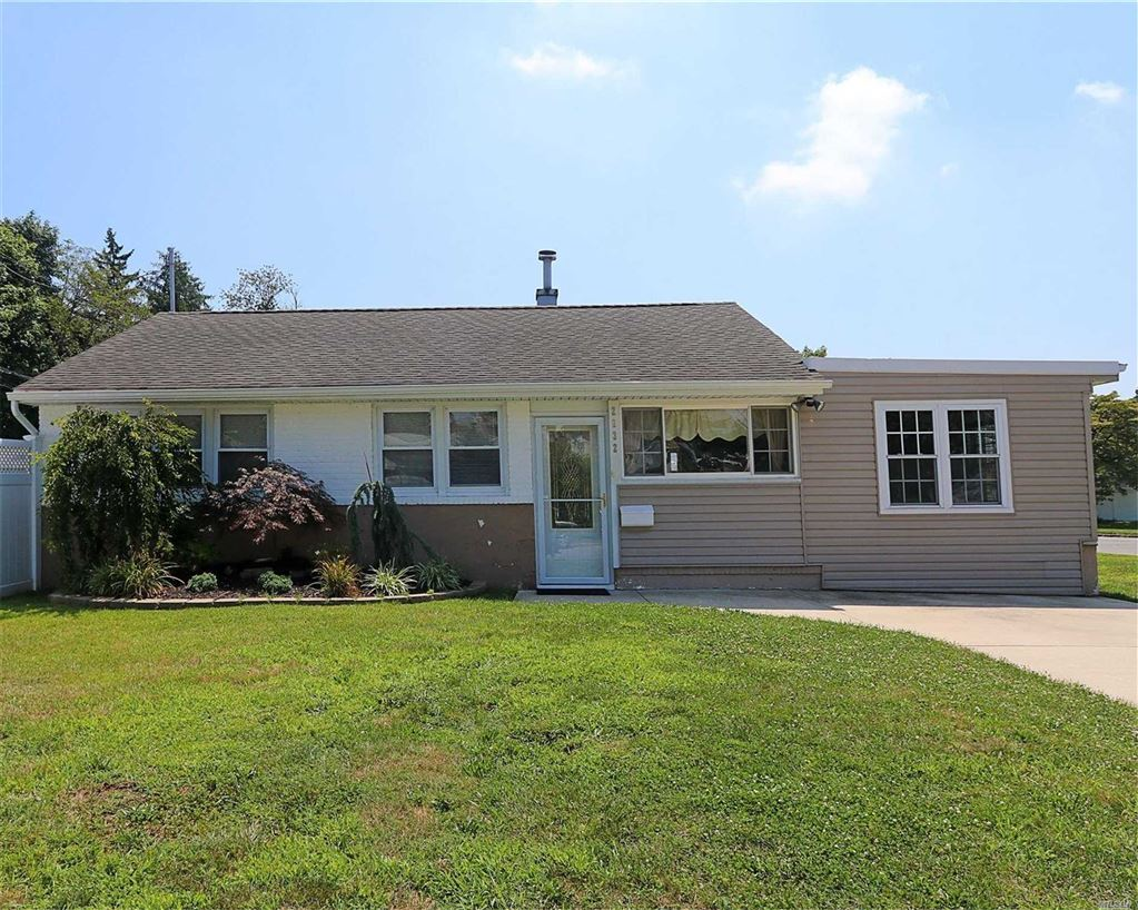 2632 Forest Avenue, East Meadow, NY 11554 - MLS#: 3154864