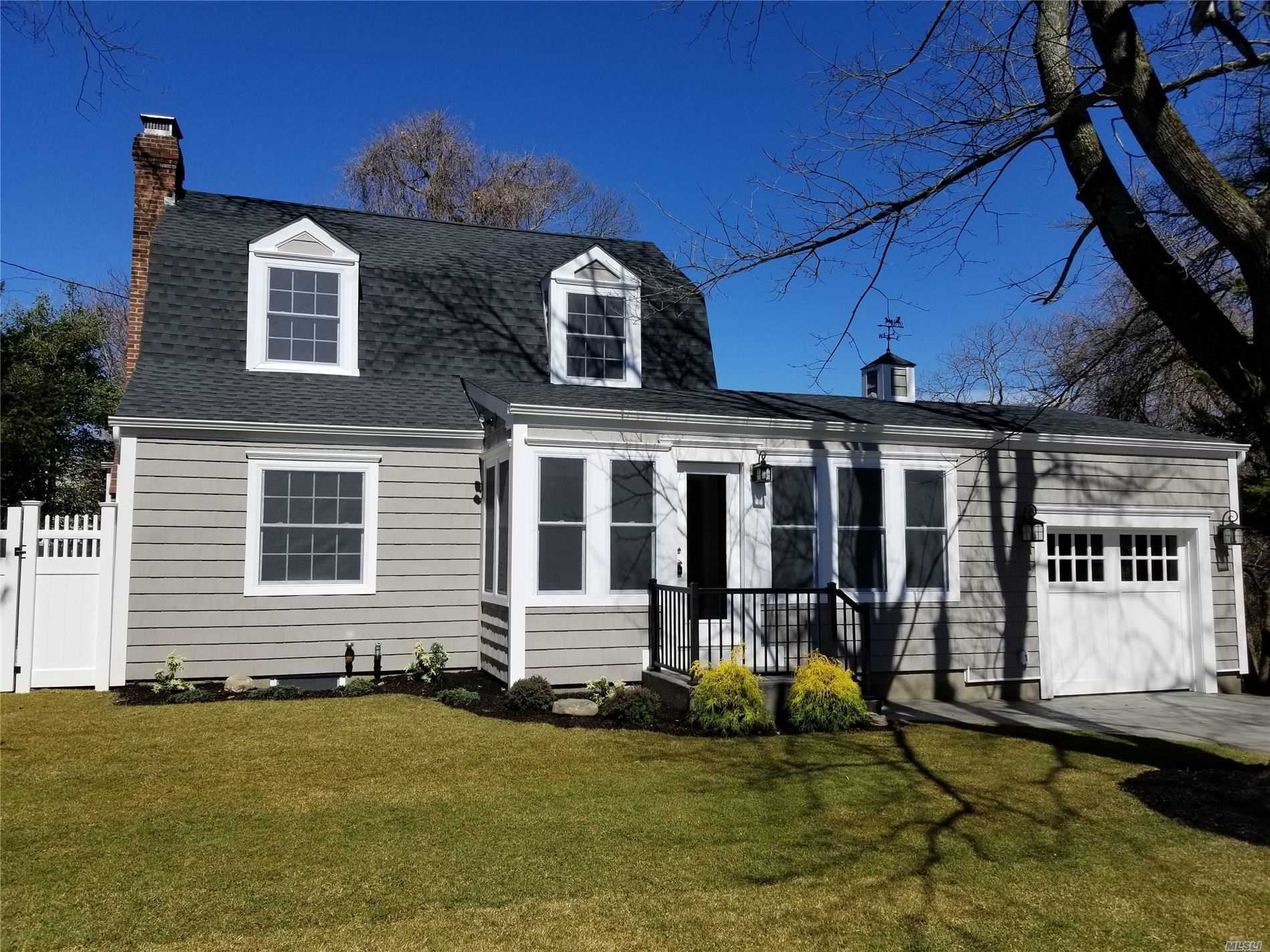 15 Winthrop Ct, Blue Point, NY 11715 - MLS#: 3217864