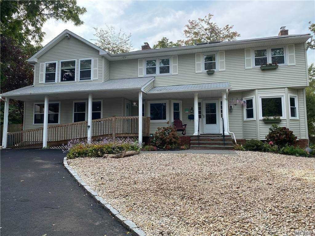 5 Ponds Edge Road, Oyster Bay, NY 11771 - MLS#: 3260864