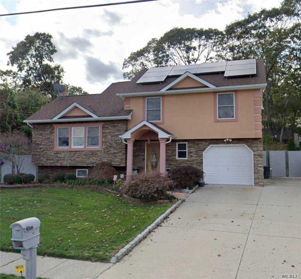 24 Willow Street, Selden, NY 11784 - MLS#: 3266864