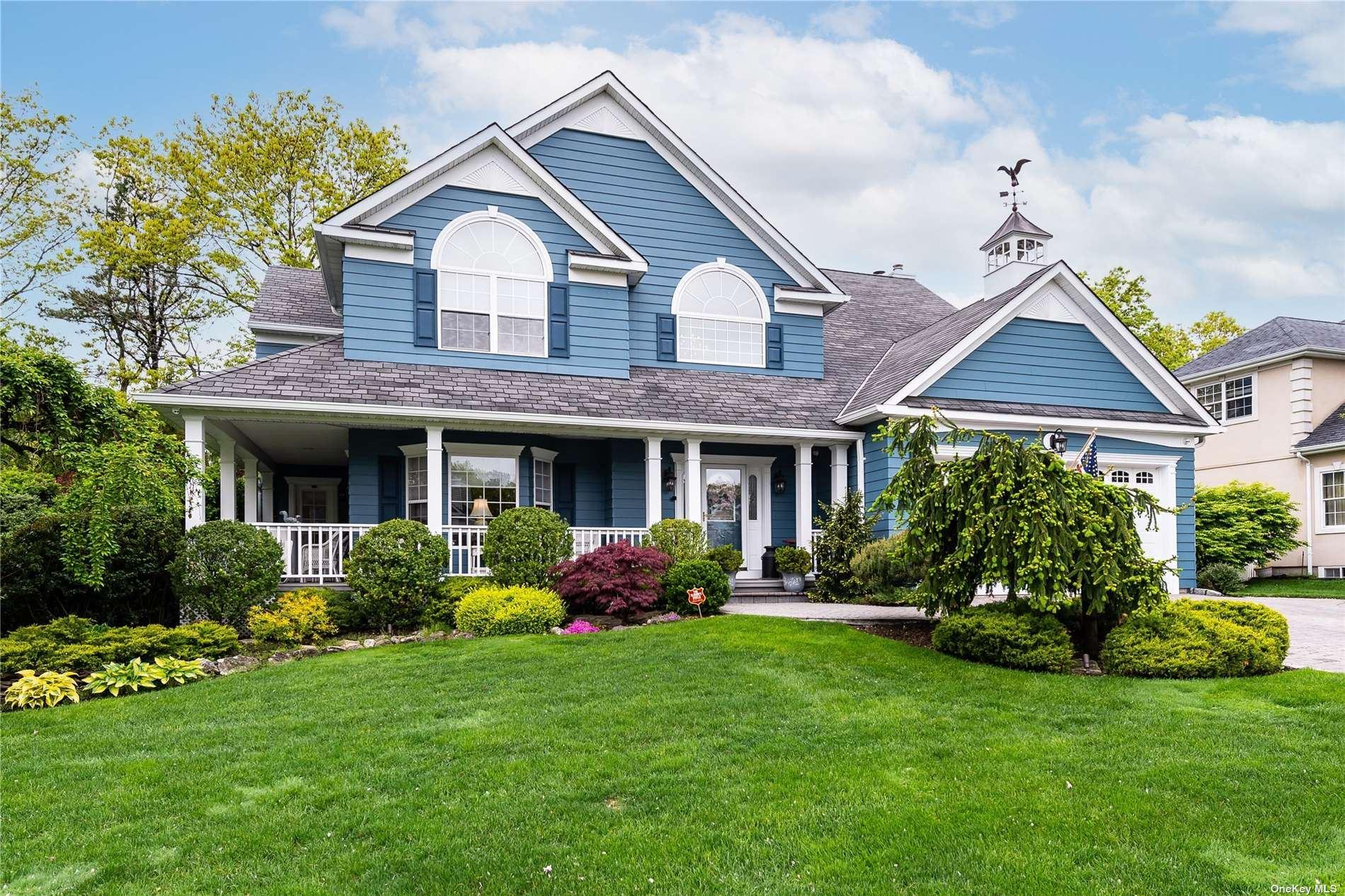 5 Windwood Drive, Nesconset, NY 11767 - MLS#: 3303864