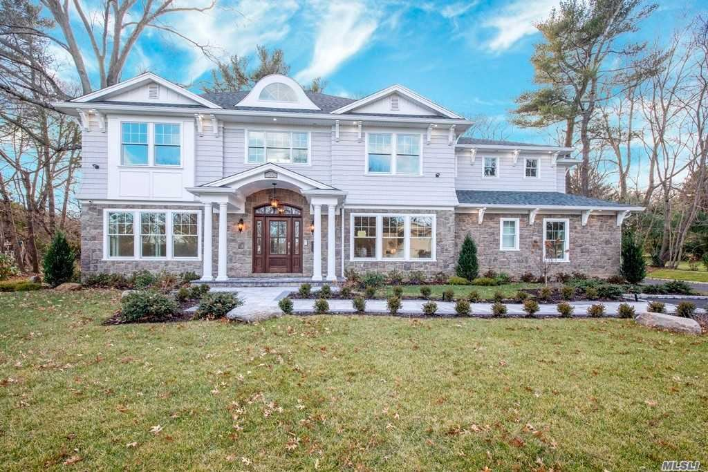 26 Teakwood Lane, East Hills, NY 11576 - MLS#: 3189865