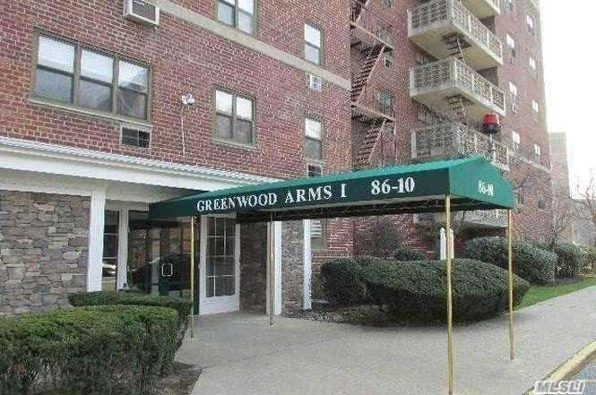 86-10 151 Avenue #4E, Howard Beach, NY 11414 - MLS#: 3201865