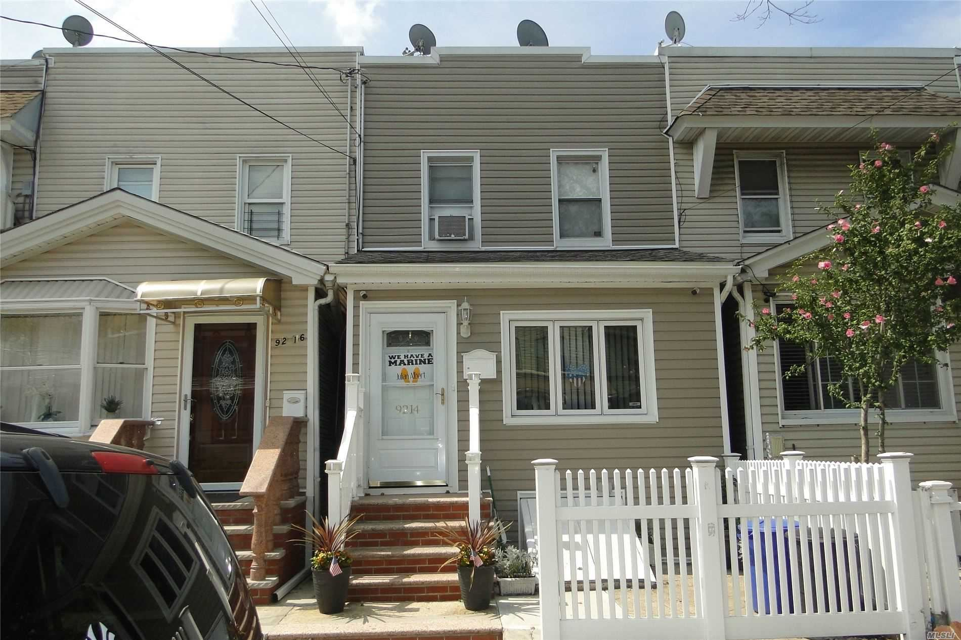 92-14 92nd Street, Woodhaven, NY 11421 - MLS#: 3245865