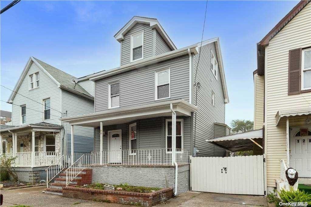 130 Terrace Avenue, Hempstead, NY 11550 - MLS#: 3324865