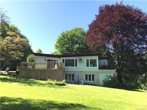 Photo of 610 Bedford Road, Armonk, NY 10504 (MLS # H6039866)