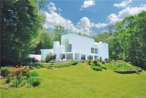 Photo for 28 Old Stone Hill Road, Pound Ridge, NY 10576 (MLS # H6046866)