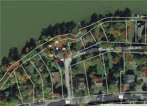 Tiny photo for 9 Redwood Lane, Swan Lake, NY 12783 (MLS # H6059866)