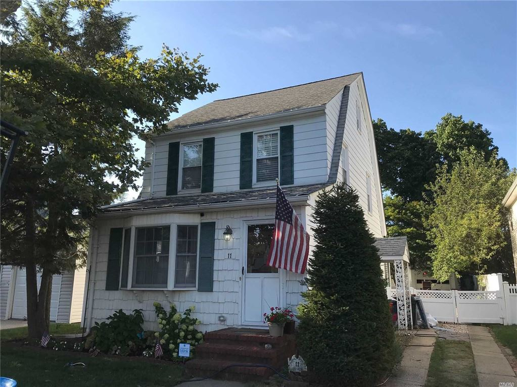 11 Exeter Street, Williston Park, NY 11596 - MLS#: 3159866