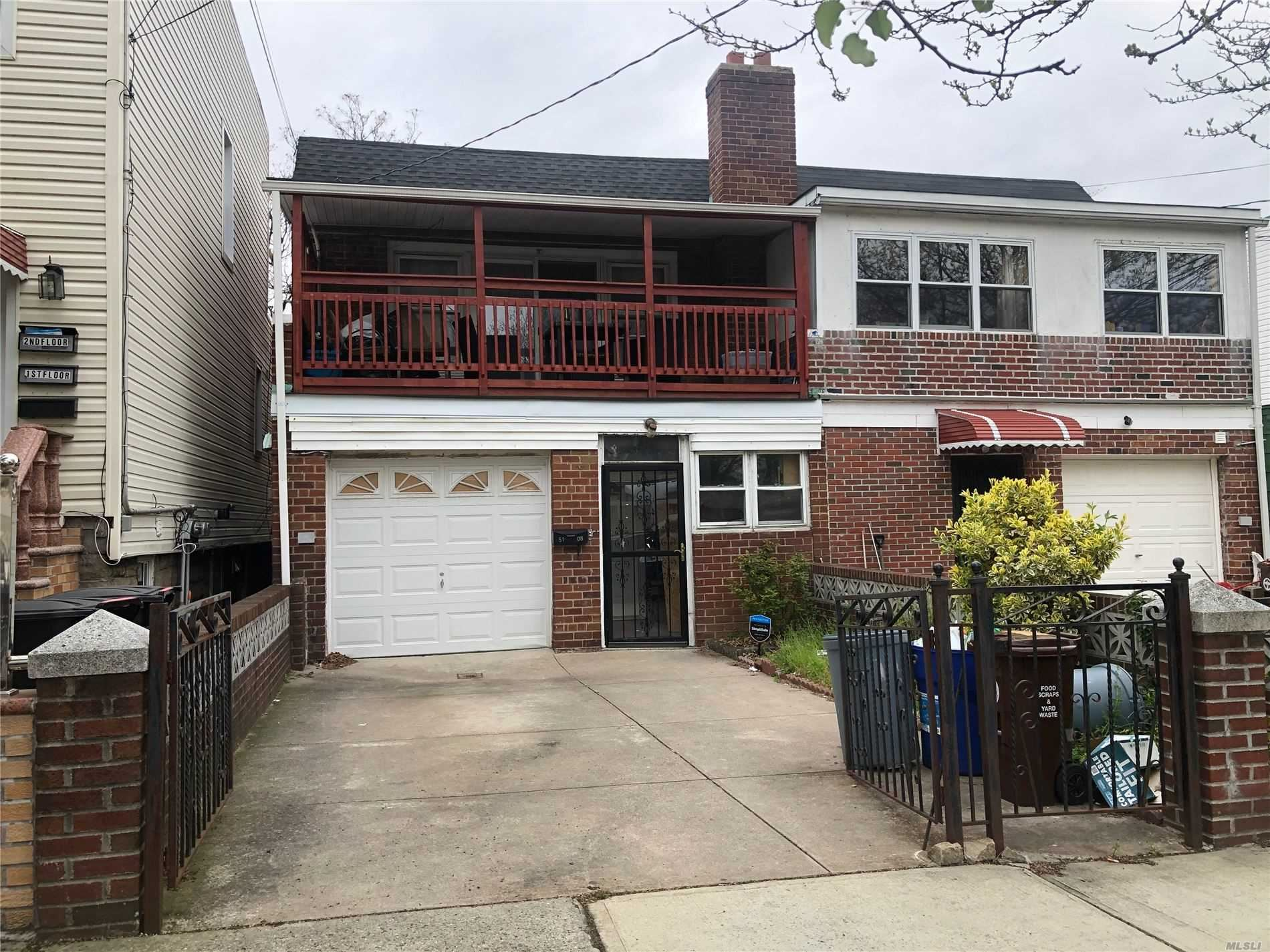 51-08 65th Place, Woodside, NY 11377 - MLS#: 3212866
