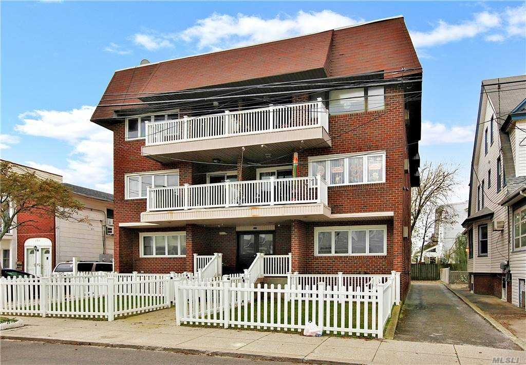 155 Beach 120th Street #1A, Rockaway Park, NY 11694 - MLS#: 3268866
