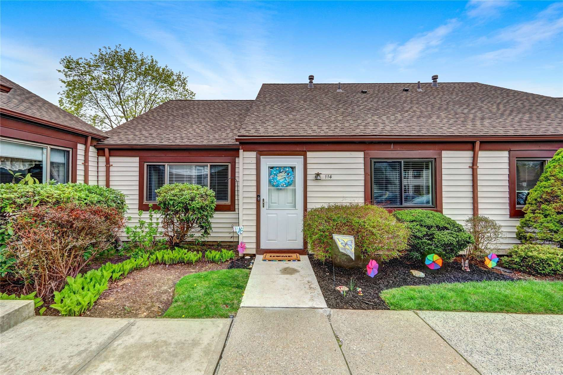 114 Whistler Ct #114, Middle Island, NY 11953 - MLS#: 3308866