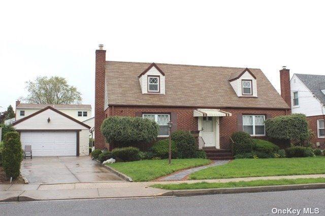 554 Maxwell Street, West Hempstead, NY 11552 - MLS#: 3309866