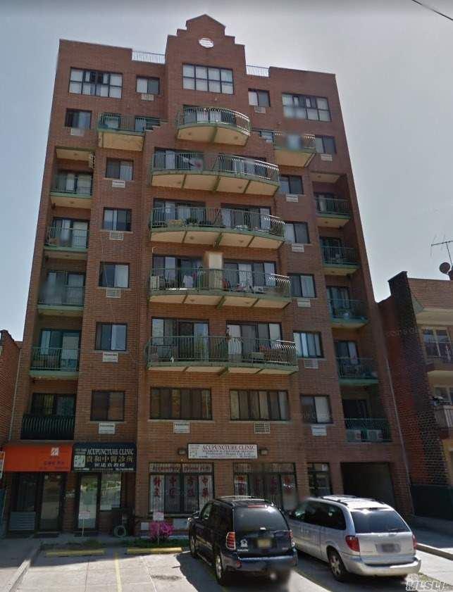 144-48 Roosevelt Avenue #7C, Flushing, NY 11354 - MLS#: 3181867